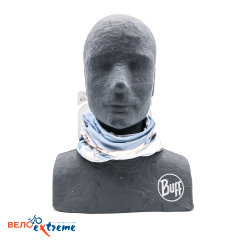 Бандана Buff Mountain Collection Original M-Blank Blue (US:one size)